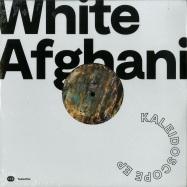 Front View : White Afghani - KALEIDOSCOPE EP (INCL ZENKER BROTHERS RMX) - Noorden / TwelveFive
