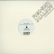 Front View : Fred P & SMBD - MANTRAS FOR THE TRAVELLING SOULS (VOL.1) - Modern Dialect / MD001