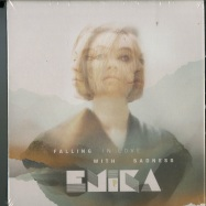Front View : Emika - FALLING IN LOVE WITH SADNESS (CD) - Emika / EMKCD04
