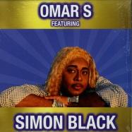 Front View : Omar-S feat. Simon Black - ILL DO IT AGAIN - FXHE Records / FXHE-S&O