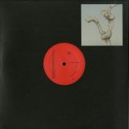 Front View : Lioness / Nima Khak - ARTRESIA EP - Envelope Audio / ENAU003