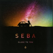 Front View : Seba - CLOSE TO YOU - Spearhead / SPEAR092