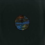 Front View : MKS (Sasse, Sandrino, Langenberg) - II (ONE SIDED VINYL) - Mood Music / MOOD200