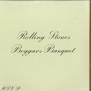 Front View : The Rolling Stones - THE BEGGARS BANQUET (180G LP + EP + 7INCH + MP3) - ABKCO Music / 7185161