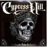 Front View : Cypress Hill - LOS GRANDES EXITOS EN ESPANOL (180G LP) - Music on Vinyl / MOVLP1726 / 5499637