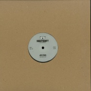 Front View : Javi Frias - JUST GIVE IT UP - Night Shift / NSR 004