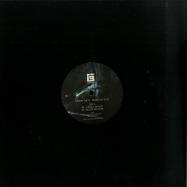 Front View : Robert S (PT) - Angels Of Acid - KORPUS 9 / K9003