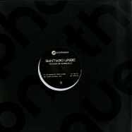 Front View : Santiago Uribe - TECHNO DE SUBSUELO (2X12INCH / VINYL ONLY) - Phonotheque / PH02