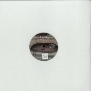 Front View : Ed Nine - THE JOURNEY PT.2 EP (VINYL ONLY) - Inner Balance / IBL12