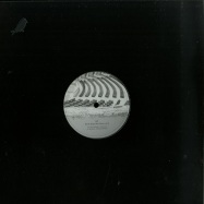 Front View : David Nicolas, Martinez, Dj Puma, Laurin - BIRD DOES NOT DOZE VOL.3 - Nervmusic Records / NMS005.3