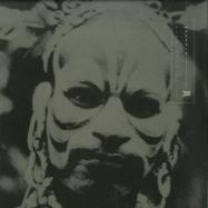 Front View : Harmonious Thelonious - KABRIMAN - Midnight Shift / MNSX015