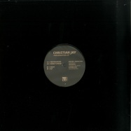 Front View : Christian Jay - PRESERVATION EP - MELD / Meld001
