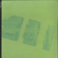 Front View : Twan, Orphx, Hadone, Shdw & Obscure Shape - CIRCUIT BRAKER - Voltage / VOLT001C