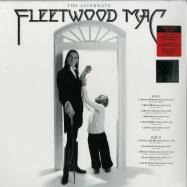 Front View : Fleetwood Mac - ALTERNATE FLEETWOOD MAC (LTD 180G LP) - Rhino / 81227940652