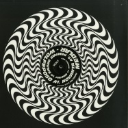 Front View : Medlar - EP 050 - Wolf Music / WOLFEP050