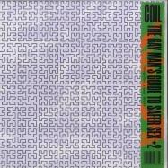 Front View : Coil - THEME FROM THE GAY MANS GUIDE TO SAFER SEX (LP)(PURPLE COLOURED VINYL) - Musique Pour La Danse / MPD018
