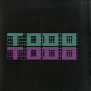 Front View : Todotodo - DIGITAL DANCER / AUTOGAS - Frigio Records / FRV030