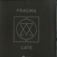 Front View : Pragma - GATE EP - Frigio Records / FRV031
