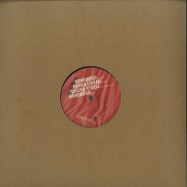Front View : Roman Lindau / Sascha Rydell / Monomood - SOME REDS - Colorcode Records / Colorcode002