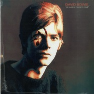 Front View : David Bowie - SHAPE OF THINGS TO COME (LTD RED 7 INCH) - Reel To Reel / BOWIE10