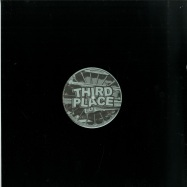 Front View : Stones Taro - FULL TRAIN / LIGHT ON THE HILL - Third Place / TPDD002
