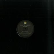 Front View : DJ Rocca - SLIDE TO UNLOCK (I:CUBE REMIX) - Roam Recordings / RoM075