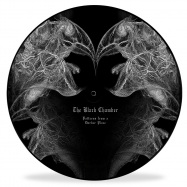 Front View : The Black Chamber - PATTERNS FROM A DARKER PLACE (ONE SIDED PICTURE DISC) - Konsequent / KSQ064