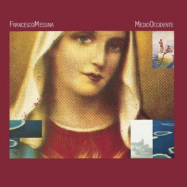 Front View : Francesco Messina - MEDIO OCCIDENTE (REMASTERED) (REISSUE) (LIMITED LP) - Best Italy / BST-X069
