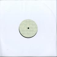 Front View : LNA - BAREFOOT AGNA SERRA VENERDI - Dolly Dubs / dollydubs008