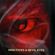Front View : Scar - HIGH FIVES & DEVIL EYES (2LP) - Metalheadz / METALP16