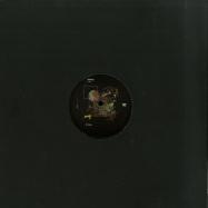Front View : Rebuke - RATTLE - Drumcode / DC212