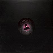 Front View : Dan Piu - TECHNOLOGICAL SINGULARITY EP - Hizou Deep Rooted Music / HZOS03
