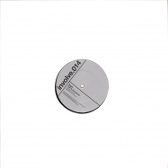 Front View : Regal - ACID IS THE ANSWER (STANDARD COVER) - Involve Records / INV014