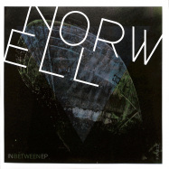 Front View : Norwell - IN BETWEEN EP - Fanzine Records / FAN012