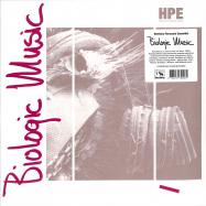 Front View : Heerlens Percusiee Ensemble - BIOLOGIC MUSIC (LP) - Hot Mule / HTML005