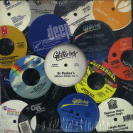Front View : Various Artists - DR PACKERS DIFFERENT STROKES VOL. 2 (2XCD) - Defected-Glitterbox  / DGLIB24CD