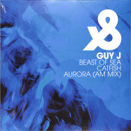 Front View : Guy J - BEAST OF SEA - LOST&FOUND / LF070