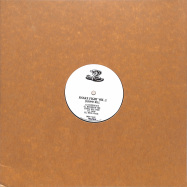 Front View : Jerome Hill - SNAKE FIGHTS VOL. 1 - Dont / DONT041