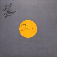 Front View : Frantzvaag, Velferd, Jarle Brathen, Kalle Magnus & Daniel - FULL PUPP 15 YEARS PART 4 - EP - Full Pupp / FP072