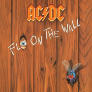 Front View : AC/DC - FLY ON THE WALL (LP) - Sony Music / E80210
