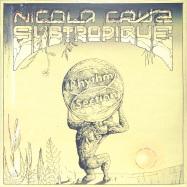 Front View : Nicola Cruz - SUBTROPIQUE (MINT GREEN VINYL) - Rhythm Section INTL / RS038