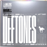 Front View : Deftones - WHITE PONY (4LP + 2CD BOX) - Reprise Records / 9362489305