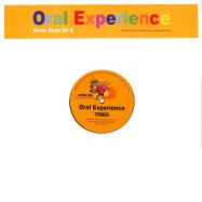 Front View : Oral Experience - NEVER BEEN ON E / TIMBO - La Bella Di Notte / LBDN-008