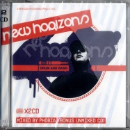 NEW HORIZONS (2CD)
