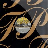 Front View : Blackbelt Andersen - SIRUP / PRINS THOMAS DISKOMIKS - Full Pupp / FP12