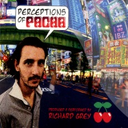 Front View : Richard Grey - PERCEPTIONS OF PACHA VOL. 4 (2XCD) - pperce0042