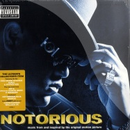 NOTORIOUS SOUNDTRACK (2X12)