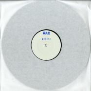 Front View : Wax - 20002 - Wax No. 20002 / 20002