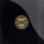 Front View : Chris Lattner - MEMORY (INC JUSTIN DRAKE AND BEARWEASEL RMXS) - Luna Records / LR001