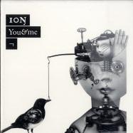 YOU & ME (CD)